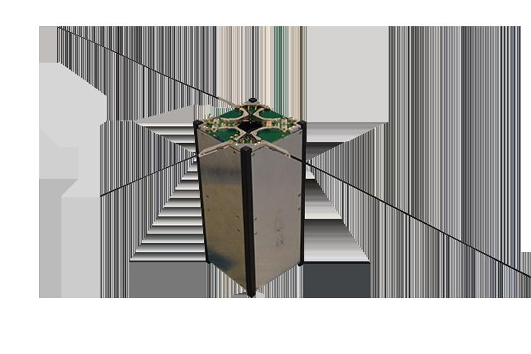 Deployable Combined Antenna System Cubesatshop Com