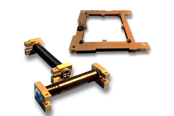CubeTorquer CubeCoil