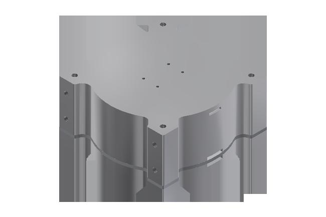 CubeWheel Large