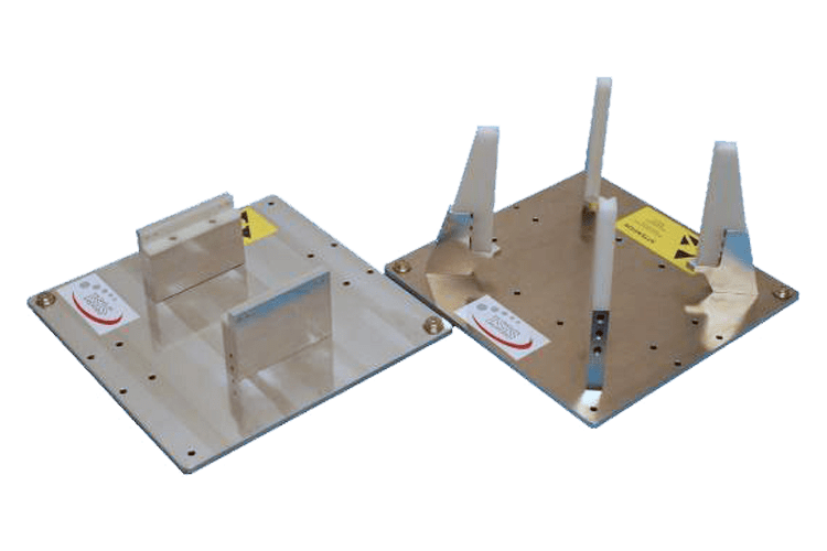 Integration Jig Set for a 1-Unit CubeSat