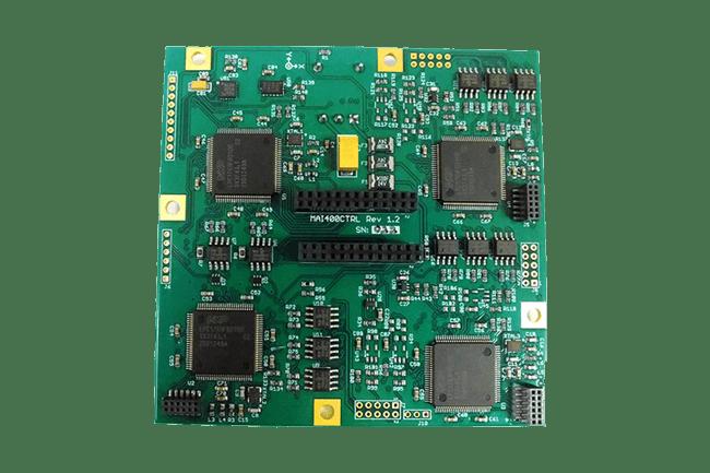 MAI-400 Control Board