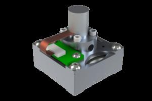 MAI-400 reaction wheel