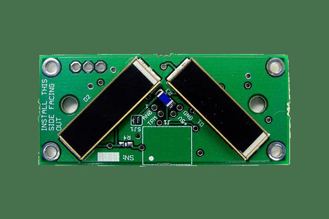MAI-KE Sun Sensor