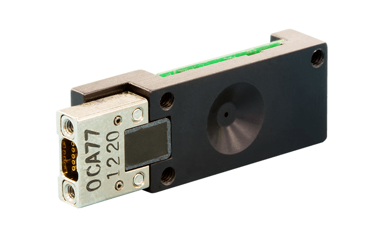 NSS CubeSat Sun Sensor