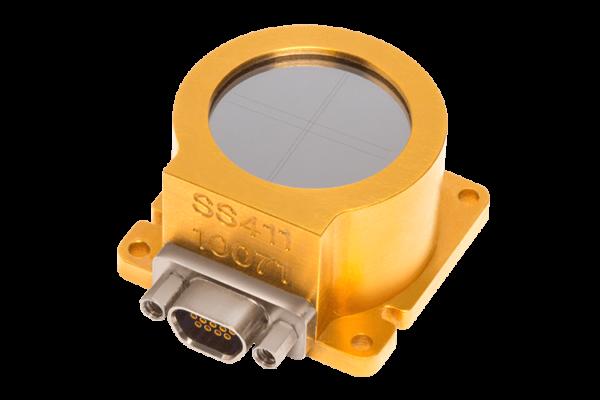 NSS sun sensor