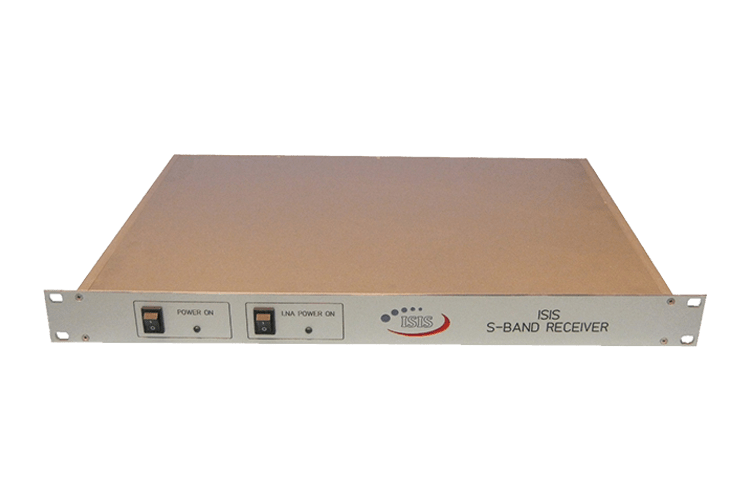 S Band Ground Station Receiver Cubesatshop Com