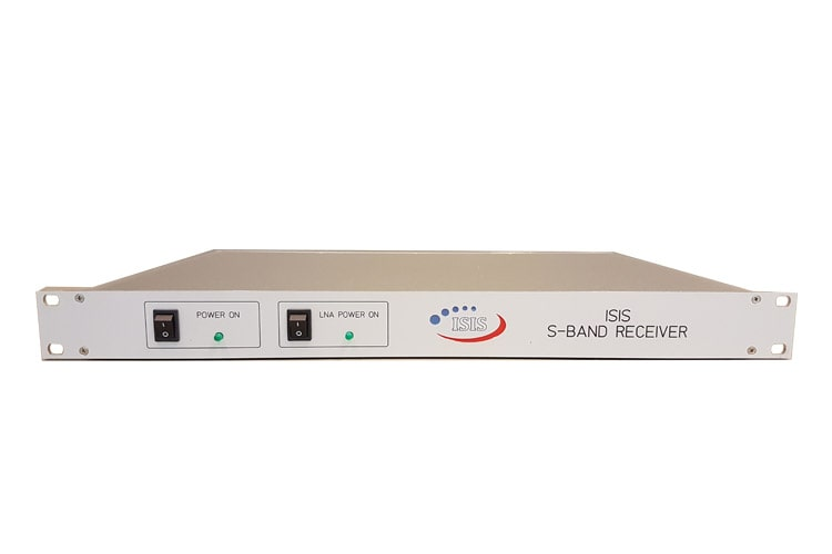 ISIS S-band receiver