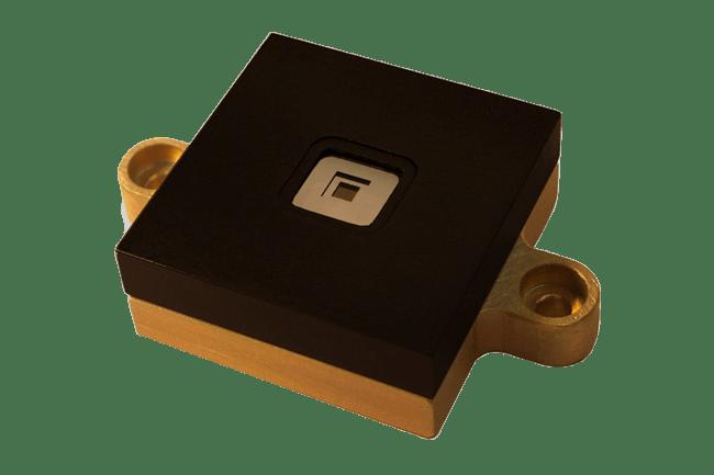 SSOC-A60 2-Axis analog sun sensor