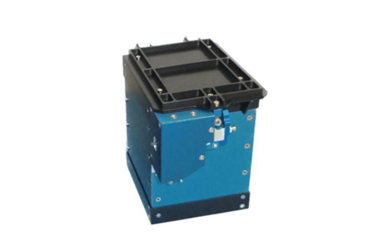 1-Unit CubeSat deployer