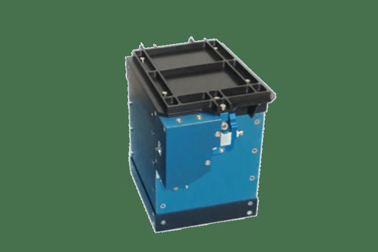 1 Unit Cubesat Deployer Cubesatshop Com