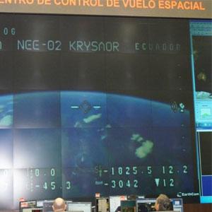 Ecuadorian Space Agency