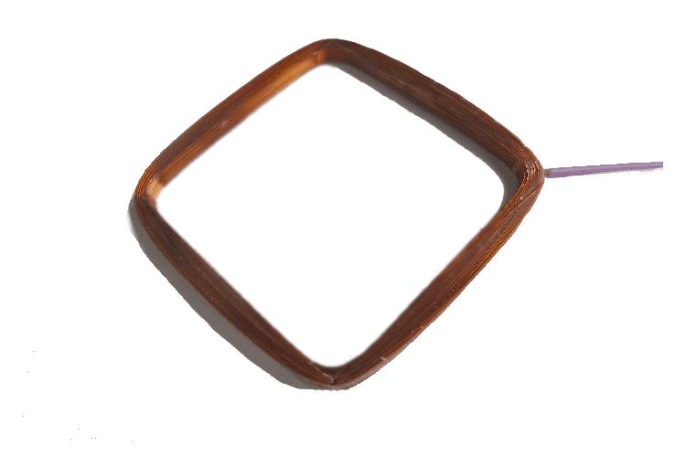 MT01 magnetorquer
