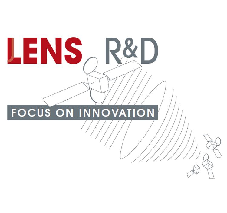 Lens R&D