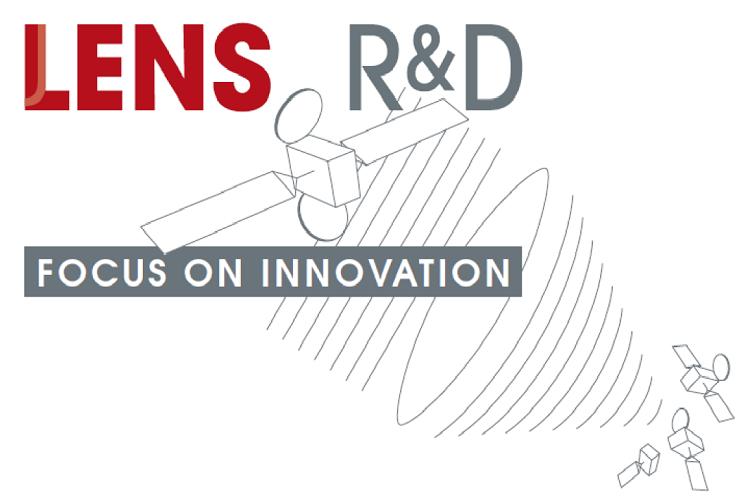 logo Lens R&D