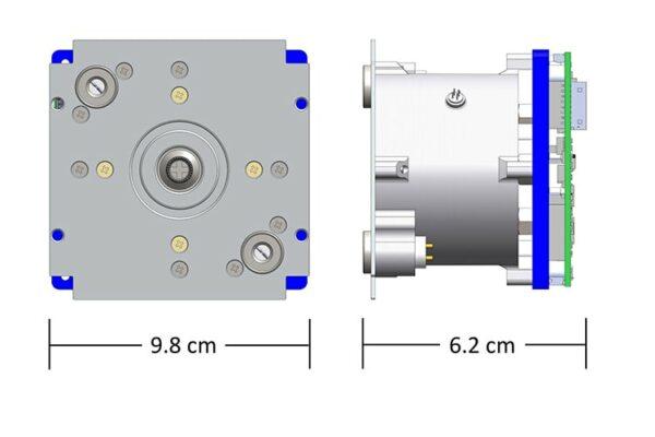 Module Dimensions