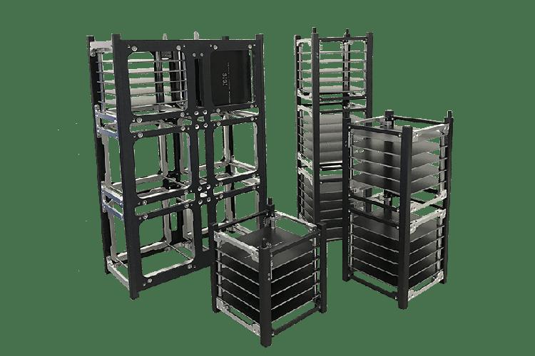 CubeSat Structures