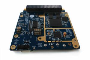 Totem SDR nanosatellite platform