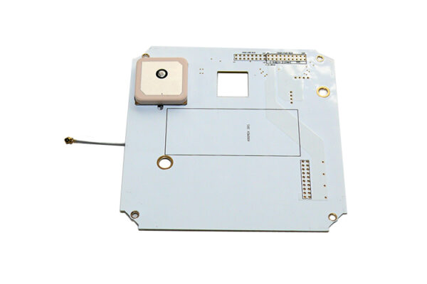 EXA-GCA01Compact GNSS Active Patch Antenna