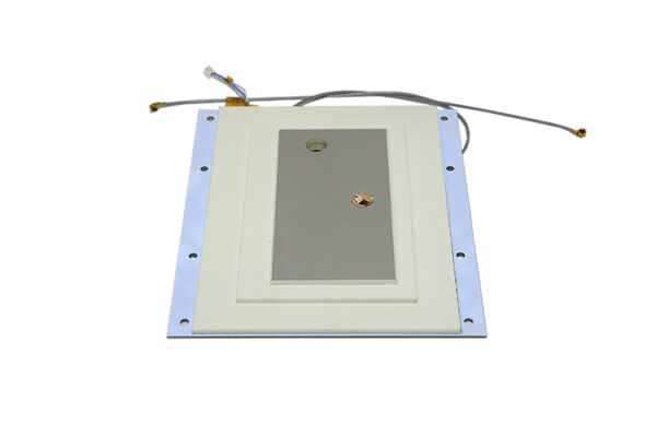 EXA SSA02- 34dB Wide Bandwidth amplified S-band Patch Antenna