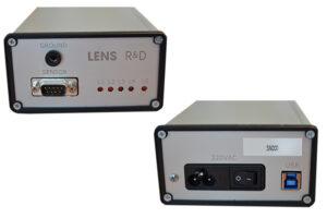 EGSE Lens R&D
