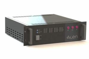 Alenspace SDR Rack